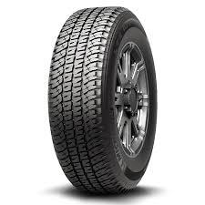 Michelin Tire Inflation Chart Ltx A T2