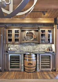 office man cave. Interesting Office Man Cave Office Ideas Drink Station Rustic CaveMan OfficeBasement   Intended