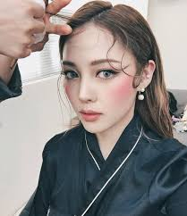 pony park hye min make up