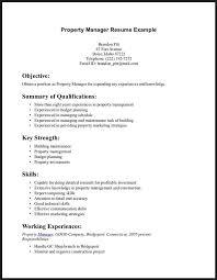 resume skill list