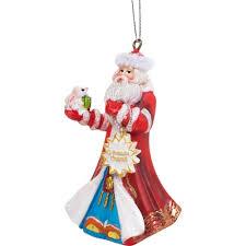 <b>Украшение ёлочное</b> «<b>Дед Мороз</b>», 10 см в Самаре – купить по ...