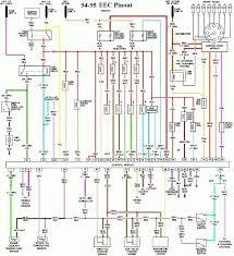 1993 ford f150 radio wiring diagram wiring diagrams ford f150 stereo wiring harness adapter at 1995 Ford F150 Radio Wiring Harness