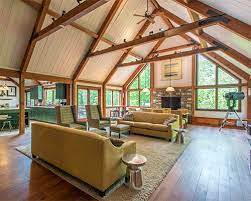 post and beam homes 10