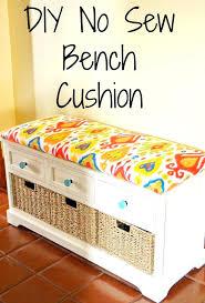 72 Inch Outdoor Bench Cushion Bench Cushion 72 Outdoor Bench