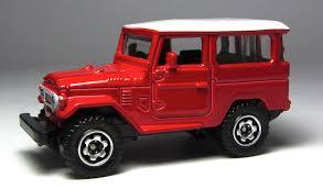 1968-Toyota Land Cruiser (FJ40) | Matchbox Cars Wiki | FANDOM ...