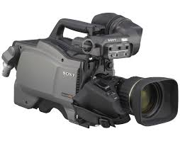 sony tv camera. tv camera - another element that will be added into my ident idea. sony tv l