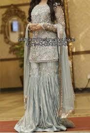 Designer Sharara Suits Mdb 11541 Sharara Suit Designer