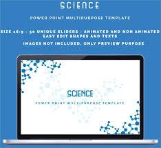 Powerpoint Templates For Scientific Presentations Girlfestbayarea Org