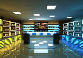 modern store modern clothing store fixture modern clothing