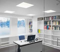office desk lighting. Exellent Lighting LED Panel Lights For Office Lighting  Buy Ceiling Online India Inside Desk