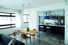 open kitchen dining room designs. Open Dining Room Ideas Design Concept Spaces In  Modern Homes 1 Small Kitchen Designs