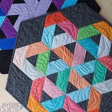 Gazebo Table Topper Quilt Pattern by Jaybird Quilt Designs &  Adamdwight.com