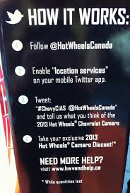 How To Glitch A Vending Machine New Hot Wheels Rolls Out TwitterEnhanced Vending Machine Adweek