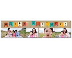 same day photo gifts walmart photo banner