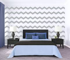 chevron stripe wall decal how to paint striped wall decals inspiration home  designs image of striped . chevron stripe wall ...