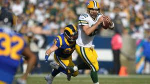 Rams vs Packers Spread, Odds, Line ...