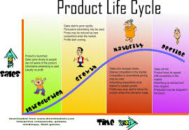 product life cycle stages and strategies marketing portfolio product life cycle