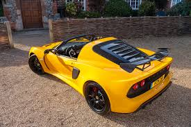 Exige Sport 350   Lotus Cars