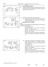 2007 toyota sienna service repair manual Toyota Wire Harness Repair Manual Toyota Wire Harness Repair Manual #29 wire harness repair manual toyota truck 1989