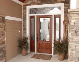 Bayer Built Exterior Doors Model Collection