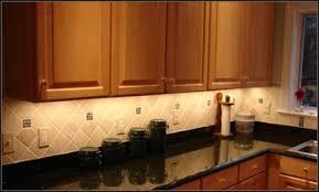 under cabinets lighting. Kitchen Under Cabinet Lighting Led Cabinets