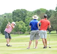 GOLFING FOR THE GRIDIRON: More than 150 individuals showed up for annual  OHS football fundraiser at Brooktree | Sports | southernminn.com