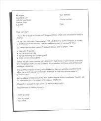 English Literature Dissertation Handbook 2014 15 Cover Letter
