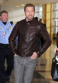 gerard butler photos photos gerard butler leaves washington d c zimbio