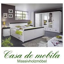 Best Schlafzimmer Weiß Komplett Images - House Design Ideas ...