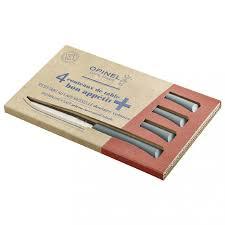 Набор <b>столовых</b> ножей OPINEL. Купить <b>столовых набор ножей</b> ...