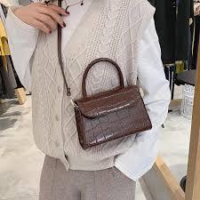 Paisley Bag Designer Fashion Retro Small Square Bag For Woman Paisley Portable Wild Shoulder Bag Luxury Handbags Women Bags Designer Sac A Main