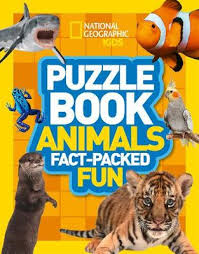 puzzle book s brain tickling quizzes sudokus crosswords and wordsearches national