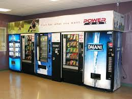 Vending Machines Calgary Delectable BC Overdose Crisis Opioid In Vending Machines Idea May Be A