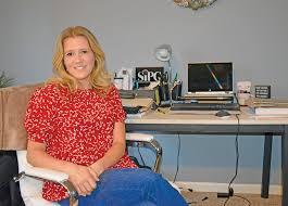 Neighbor and Financial Advisor: Sabrina Smith Cox | The Southwest Times