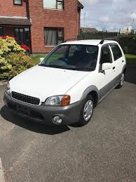 Toyota Starlet VERY RARE FOUR WHEEL DRIVE only 32,000 miles | in ...