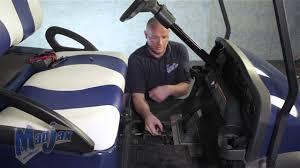 Yamaha G29 Brake Light Switch Brake Light Kit How To Install Video Madjax Golf Cart Accessories