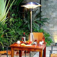 propane patio heater with table. Plain Table Inspirational Tabletop Patio Heater For Table  On Propane Patio Heater With Table
