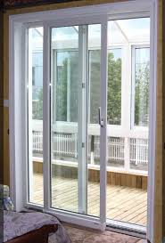 Balcony Doors