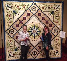 Local Quilters Semifinalists in International Quilt Show ... & Content Options Adamdwight.com