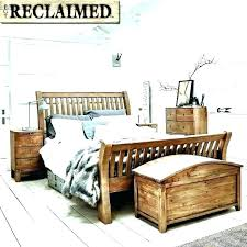 Distressed White Bedroom Set Off White Bedroom Furniture Distressed ...