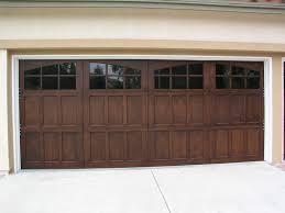 walnut garage doorsWayne Dalton 9700 Series  D and D Garage Doors  Home sweet home