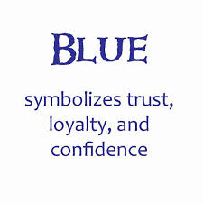 Blue Quotes Classy Quotes About Color Blue 48 Quotes