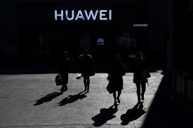 Five Eyes will not use Huawei in ...