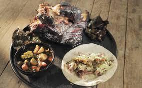 oaxacan barbacoa recipe barbecue