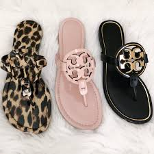 tory burch miller sandal more deal