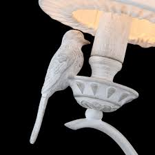 <b>Люстра Maytoni</b> Bird <b>ARM013</b>-03-<b>W</b> купить в Москве