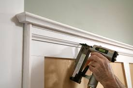 chair rail molding diy