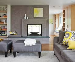 Creative Designs Gray Living Room Furniture With 21 Gray Design Ideas