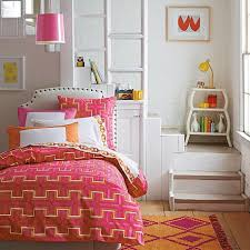 Pink And Orange Bedroom Bedroom Bedroom Beautiful Red Black And White Teenage Bedroom