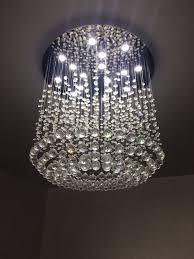 In Duisburg Led Kristall Für Kronleuchter Lampe 47055